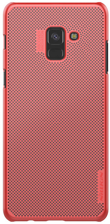 Nillkin Air Case Super Slim pro Samsung A530 Galaxy A8 2018, Red