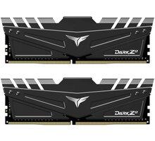 Team T-FORCE DARK Z alpha 32GB (2x16GB) DDR4 4000 CL18 CL 18 - TDZAD432G4000HC18JDC01