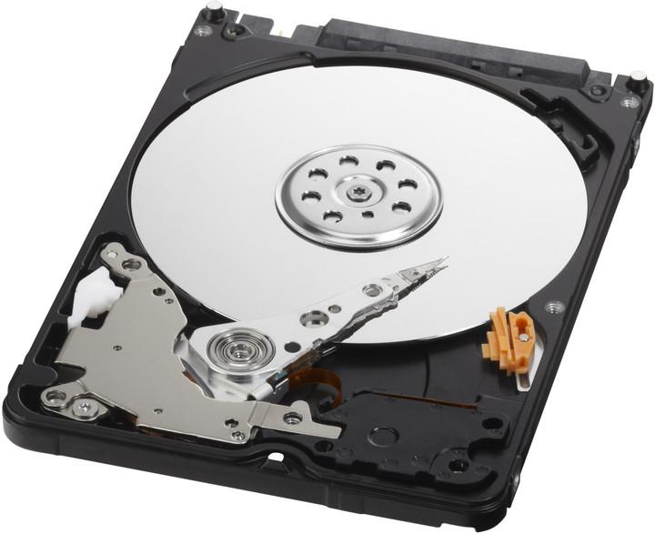 Lenovo ThinkPad HDD, 7200rpm, 7mm - 500GB