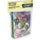 Karetní hra Pokémon TCG: Sword and Shield Evolving Skies - Mini Portfolio + Booster