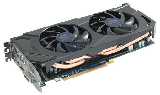 Dell AMD Radeon HD 7870 2GB GDDR5 HDMI DVI Video Card DP6K3 0DP6K3