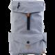 """PKG DRI Drawstring Backpack 15"""" - světle šedý  + Voucher až na 3 měsíce HBO GO jako dárek (max 1 ks na objednávku)"""
