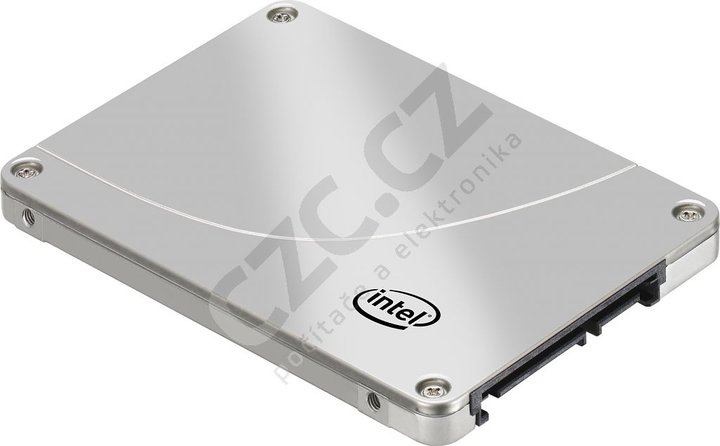 Intel SSD 320 - 40GB, OEM
