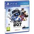 Astro Bot Rescue Mission (PS4 VR)
