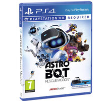Astro Bot Rescue Mission (PS4 VR) - 711719761716