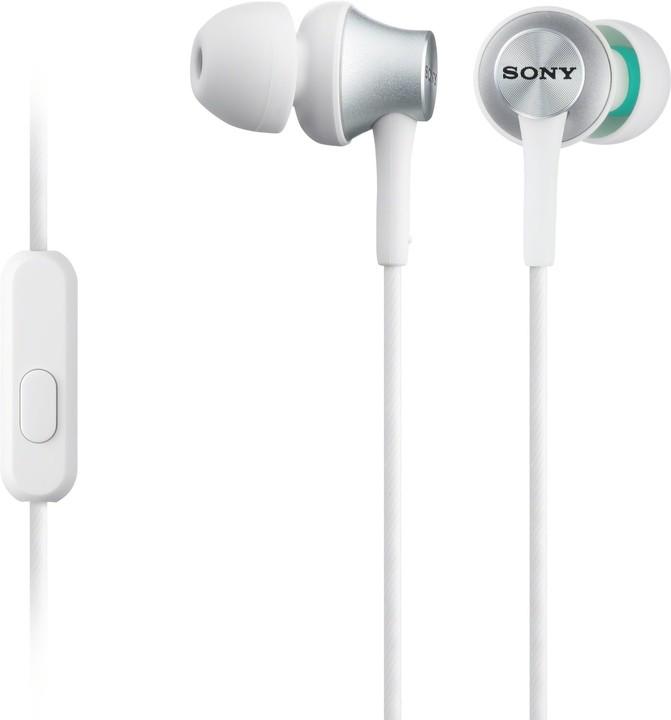 Sony MDR-EX450APW