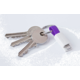 inCharge Lightning Purple, 8cm