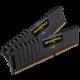 Corsair Vengeance LPX Black 8GB (2x4GB) DDR4 3000  + 300 Kč na Mall.cz