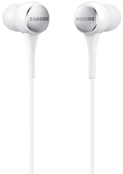 Samsung Wired In Ear(Mass) White