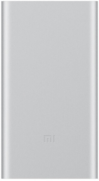 Xiaomi Power bank 10000 mAh Silver, (stříbrná)