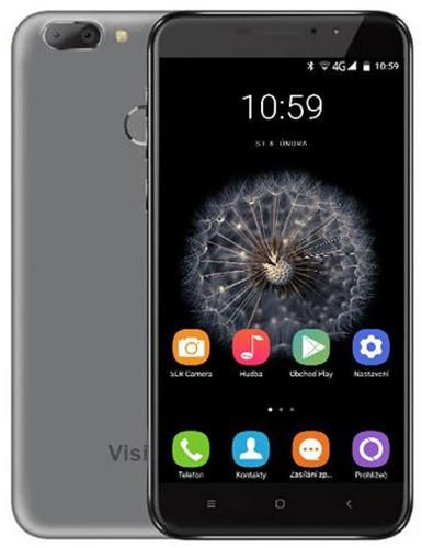 UMAX VisionBook P55 LTE Pro, 2GB/16GB, šedá