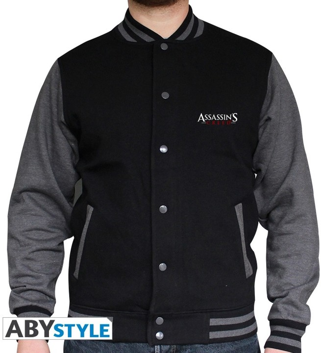 Assassin's Creed - Crest College Jacket (XXL)