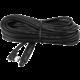 TrueCam kabel k zadní kameře M7/M9, 7.5m, černá