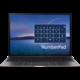 ASUS ZenBook S UX393 (11th Gen Intel), černá