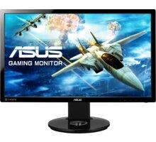 """ASUS VG248QE - 3D LED monitor 24"""" - 90LMGG301Q022E1C-"""