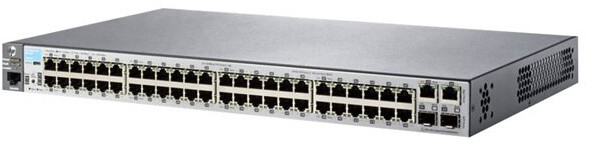HP 2530-48