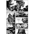 Komiks Živí mrtví: Válečné bubny zní, 19.díl