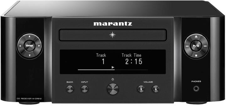 Marantz MCR612, černá