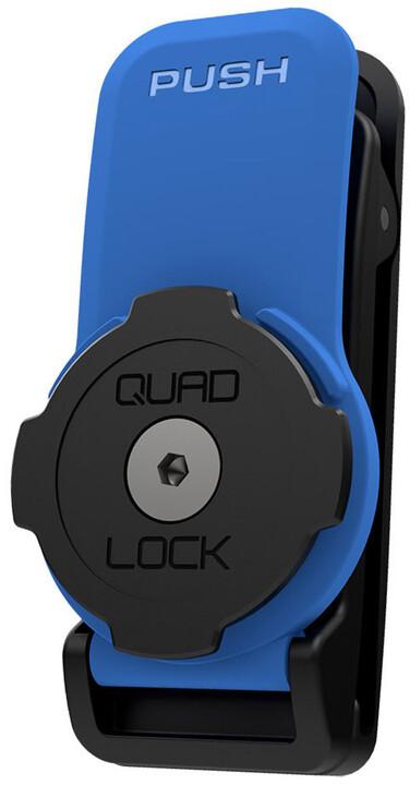 Quad Lock Belt Clip V3 - držák za opasek