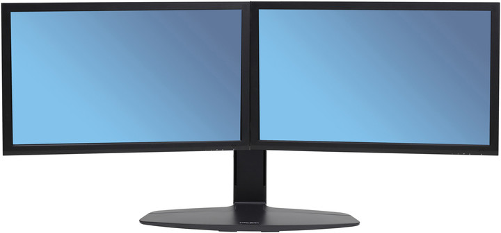 Ergotron Neo-Flex Dual LCD Lift Stand - Stojan pro 2 LCD displeje - černá