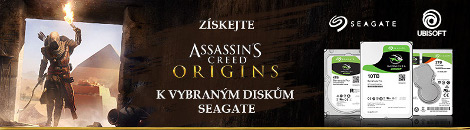 Získejte hru Assassin's Creed: Origins
