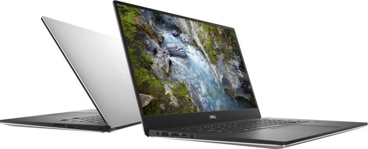 Dell Precision 15 (5530), stříbrná
