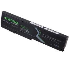 Patona baterie pro ntb IBM Thinkpad X200 5200mAh Li-Ion 11,1V PREMIUM - PT2414