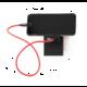 USBEPower ROCK Pocket charger 2Ports stand, černá