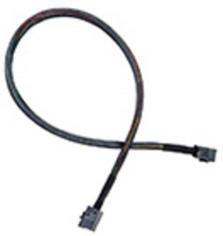 Microsemi Adaptec® kabel ACK-I-HDmSAS-HDmSAS, 1m