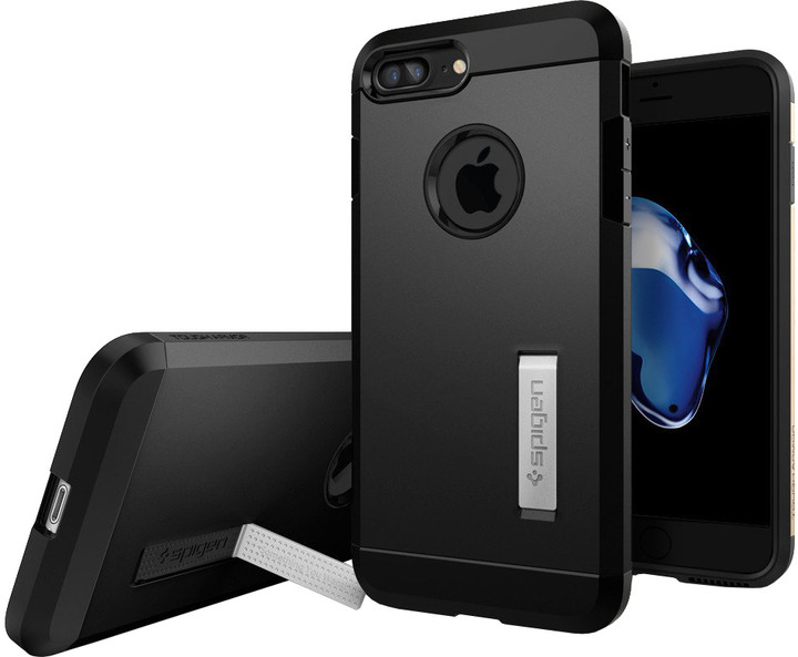 Spigen Tough Armor pro iPhone 7 Plus/8 Plus black