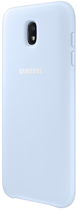 Samsung Dual Layer Cover J7 2017, blue
