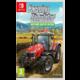 Farming Simulator 17 - Nintendo Switch Edition (SWITCH)
