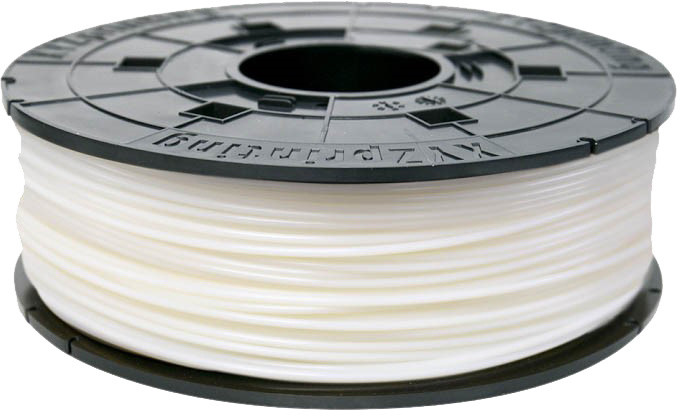 XYZprinting da Vinci 600gr Nature ABS Filament Cartridge
