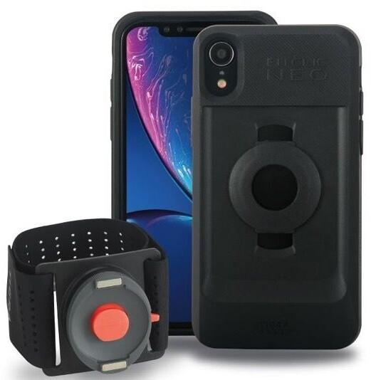 TigraSport sada FitClic Neo Runner pro iPhone XR
