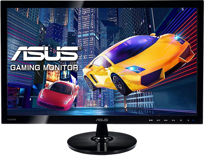ASUS VS248HR - LED monitor 24""