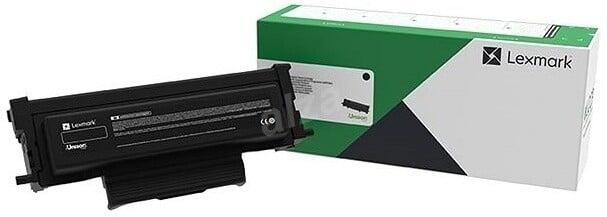 Lexmark B222X00, černá