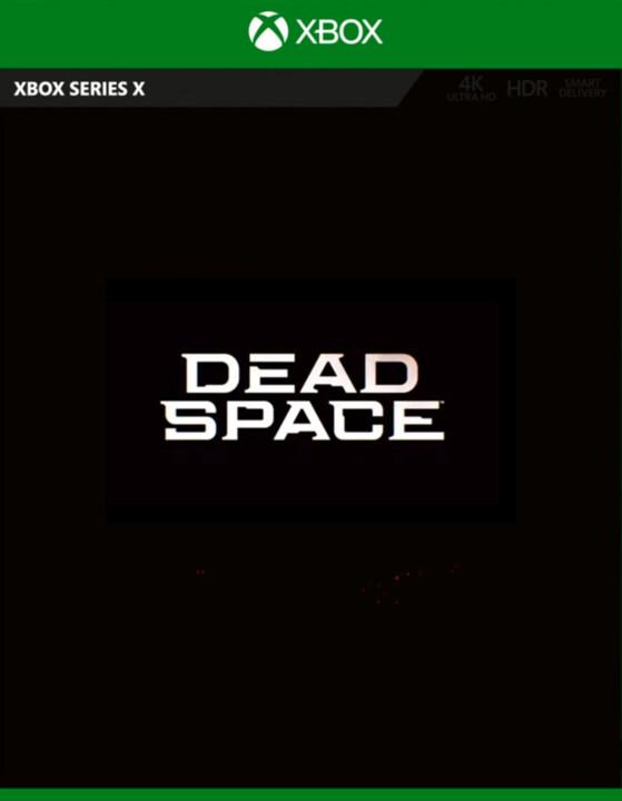 Dead Space (Xbox Series X)