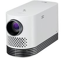 LG HF80JS mobilní mini projektor - HF80JS.AEU
