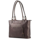 HP Ladies Leather Tote, hnědá  + Voucher až na 3 měsíce HBO GO jako dárek (max 1 ks na objednávku)