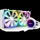 NZXT Kraken X63 RGB, bílá