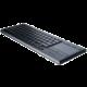 Logitech K830, US  + České přelepky na klávesnici, bílé v hodnotě 30 Kč + Dárkové balení Gillette v hodnotě 549 Kč