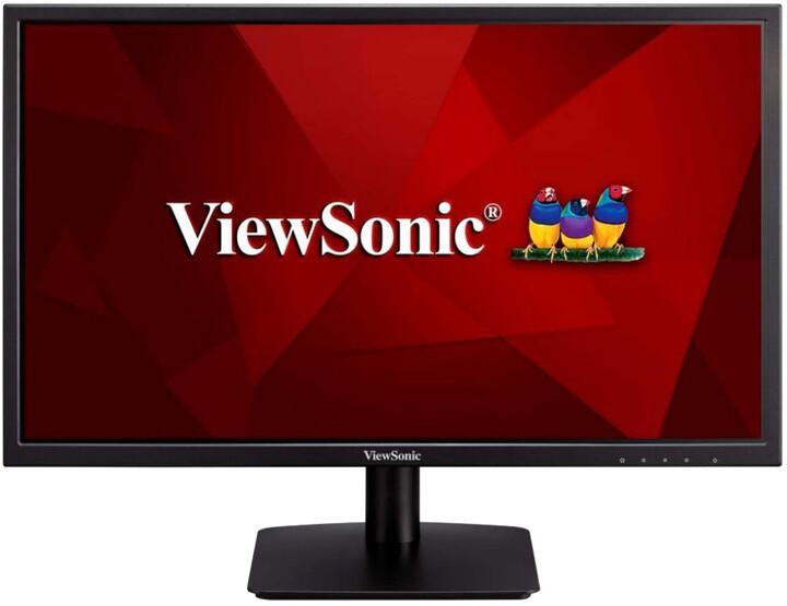 "Viewsonic VA2405-H - LED monitor 24"""