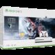 XBOX ONE S, 1TB, bílá + Star Wars Jedi: Fallen Order  + 5x 100 Kč sleva na hry a příslušenství Xbox