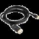 Akasa kabel Mini DisplayPort - DisplayPort, M/M, 8K@60Hz, 2m, černá