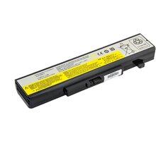 AVACOM baterie pro notebook Lenovo IdeaPad G580/Z380/Y580 series, Li-Ion, 6čl, 11.1V, 4400mAh - NOLE