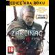 Zaklínač 3: Divoký hon - Edice Hra Roku (PC) - elektronicky