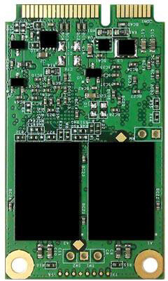 Transcend MSA630 - 32GB