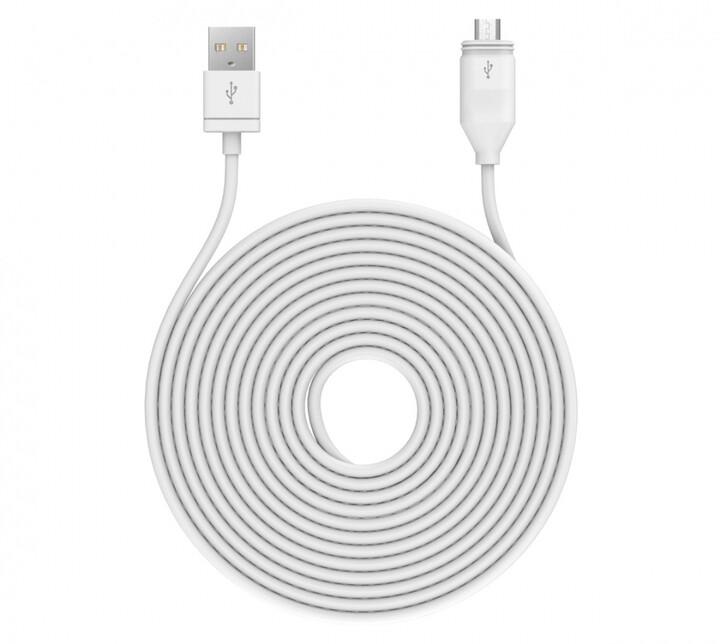 Dahua IMOU napájecí kabel, 2A, 3m, pro IMOU Cell Pro