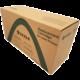 Tesla alternativní toner kompatibilní s HP CB542A, yellow  + BATERIE Tesla AA - 4ks (v ceně 49 Kč)