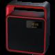 Sencor SSS 91, černá/červená
